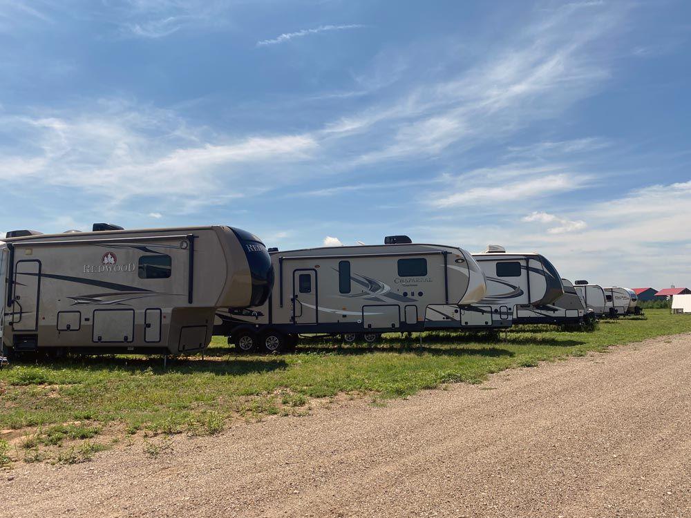The friendliest RV Park in Plainview, Texas