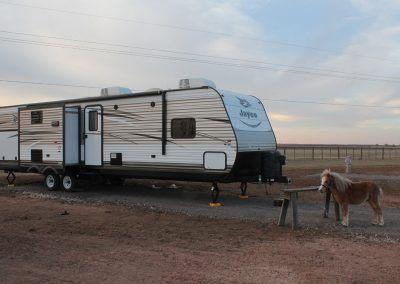 Plainview, TX RV Park for Families